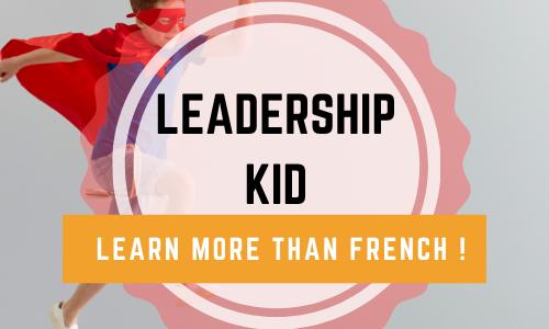 LEADERSHIP KID